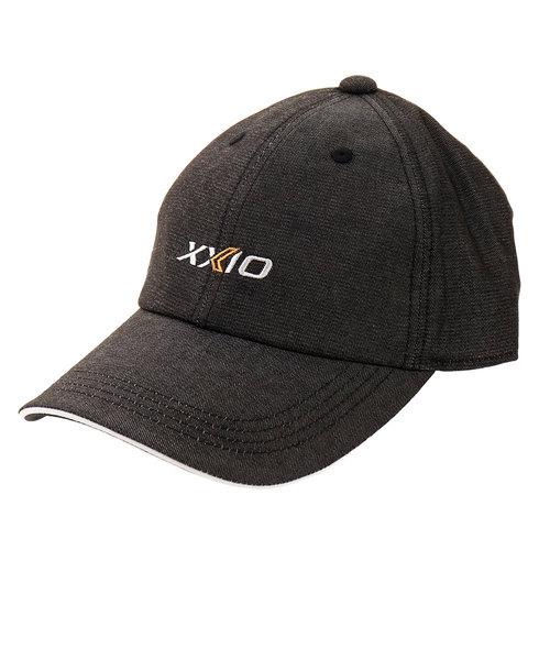 トレンドキャップ XMH0101 BLK