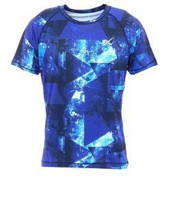 シーダブリュー・エックス(CWX)エアライトショートスリーブシャツ DLO195GB