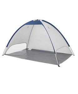 Whole Earthテント 2~3人用 ワンタッチテント 3人用 PU防水加工 UVカット 耐水圧1000mm イージーサンシェード WE21DA82