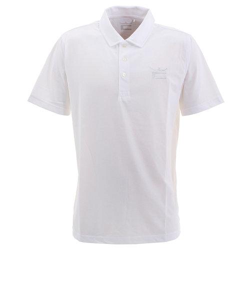 コブラ(Cobra)ゴルフ フュージョン ポロシャツ 598992-02