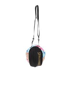 スポルディング(SPALDING)ボールバッグ ボーラーカモ 49-001BLC