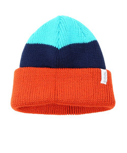 コール(COAL)スキー スノーボード ニット帽 メンズ FRENA ビーニー ニットキャップ 2202079-BURNT