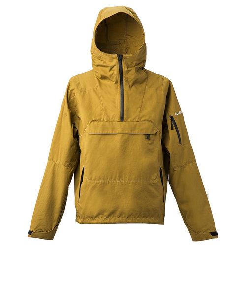 POLEWARDSジャケット アウター VENTILE ADVENTURE ANORAK PW27JM01MST