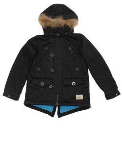 レセーダ(RESEEDA)スノーウェア キッズ ジュニア ボンディング N3B ジャケット REJ78501 009BLK 雪遊び ウェア