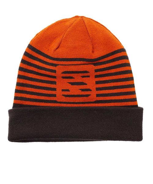 サロモン(SALOMON)スキー スノーボード ニット帽 レディース ニットキャップ FLATSPIN REVERSIBLE 403041