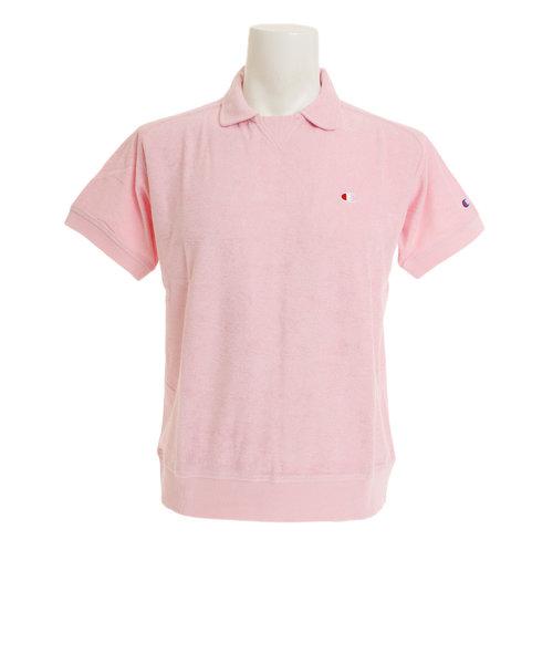 チャンピオン(CHAMPION)ゴルフ メンズ 半袖ポロシャツ +C3-MS306 920