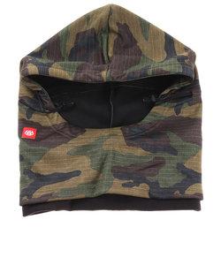 686(686)フェイスマスク Patriot Bonded Hood L9WFMSK01 Dark Camo