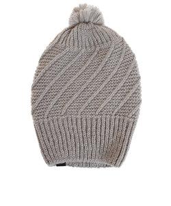 オークリー(OAKLEY)スキー スノーボード ニット帽 メンズ PEGASUS POM ビーニー ニットキャップ 81498-27E