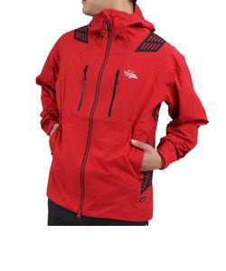 POLEWARDSジャケット アウター SYMPATEX STGUIDE ジャケット PW22JN04 RED 春
