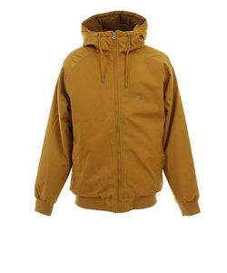 ボルコム(Volcom)HERNAN 5K ジャケット A1732010 GOLDEN BROWN オンライン価格