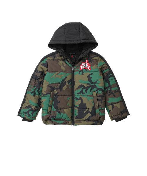 ジョーダン ジャンプマン CLASSIC PUFFER ジャケット 857917-X34 スポーツウェア オンライン価格