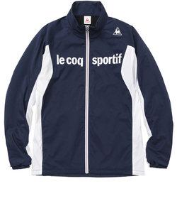 ルコック スポルティフ(Lecoq Sportif)ライトコンプレッションジャケット オンライン価格 QMMOJK02 NVY