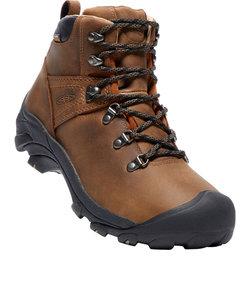 キーン(KEEN)トレッキングシューズ ハイカット 登山靴  ピレニーズ 1002435