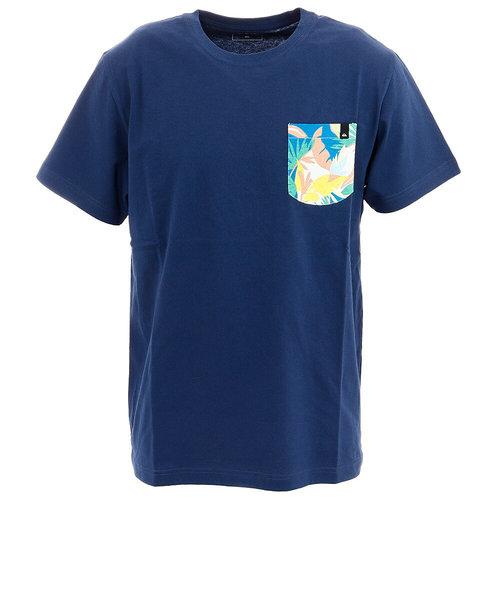 クイックシルバー(Quiksilver)半袖 ポケットTシャツ 201TY-01 20SP QST201600 YNVY オンライン価格
