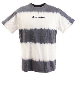 チャンピオン-ヘリテイジ(CHAMPION-HERITAGE)Tシャツ   タイダイ半袖 C8-RS305 370