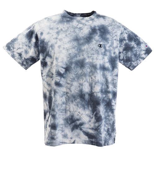 チャンピオン-ヘリテイジ(CHAMPION-HERITAGE)Tシャツ   ODC TIE DYE OP 半袖 C8-RS306 370