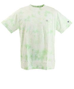 チャンピオン-ヘリテイジ(CHAMPION-HERITAGE)Tシャツ  ODC TIE DYE OP 半袖 C8-RS306 685