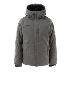 マムート(MAMMUT)ダウン ジャケット アウター Roseg IN Hooded ロゼッグ イン フーデッドジャケット 1013-01331-0051