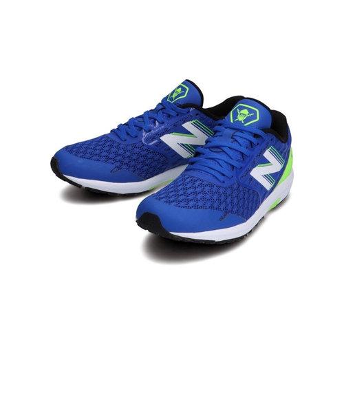 ニューバランス(new balance)ジュニアランニングシューズ NB HANZO J YPHANZC3M レースシューズ