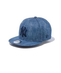 ニューエラ(NEW ERA)Youth 9FIFTY ニューヨーク・ヤンキース 12654167