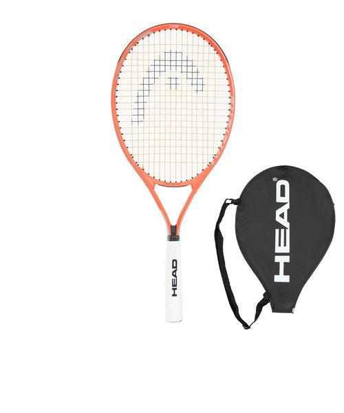 ヘッド(HEAD)ジュニア 硬式用テニスラケット ラジカル ジュニア 26