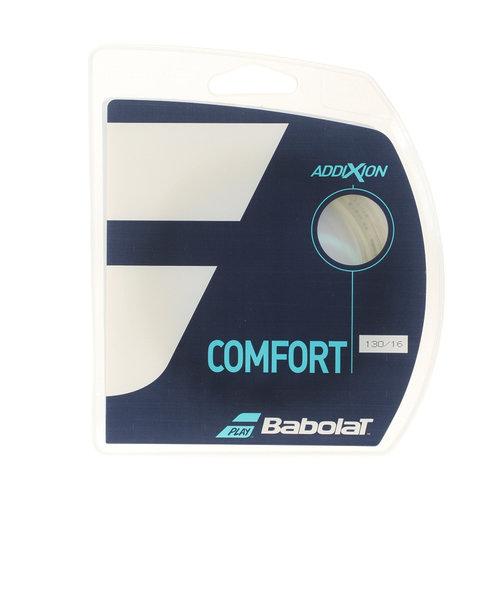 バボラ(BABOLAT)硬式テニスストリング アディクション 12M 130 241143-130