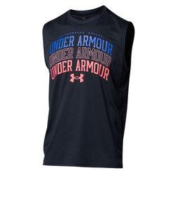 アンダーアーマー(UNDER ARMOUR)テック スリーブレス グラフィック 1364590 001 オンライン価格