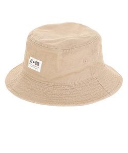 コンバース(CONVERSE)帽子 メンズ ハット パッチバケットハット 195712510 BEG 日よけ