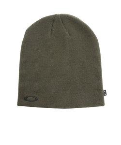 オークリー(OAKLEY)スキー スノーボード ニット帽 メンズ Fine ニット ビーニー ニットキャップ 91099A-86L