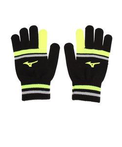 ミズノ(MIZUNO)手袋 のびのび 32JY050294