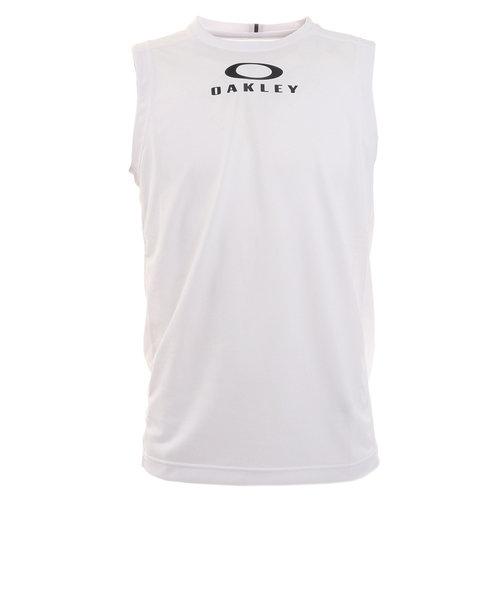 オークリー(OAKLEY)ENHANCENS CREW 11.0 タンクトップ FOA402417-100