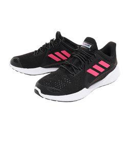 アディダス(adidas)ランニングシューズ クライマクール ベント FZ2402 スポーツシューズ