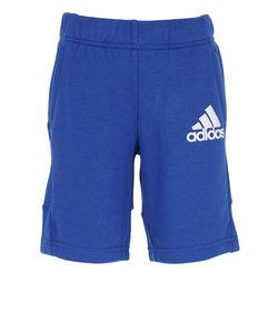 アディダス(adidas)バッジ オブ スポーツ ショーツ JKX61-GJ6622 ショートパンツ ハーフパンツ 短パン