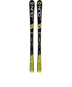 【オンラインストア限定SALE】【訳あり大処分特価】スキー板ビンディング付 16 MARK-S+SLR10M 301ON6ZU1026