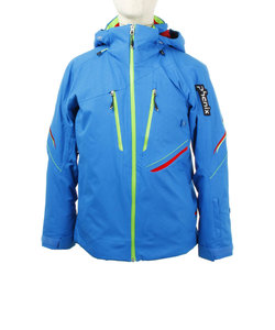 Demo Team Jacket PF672OT12 BL スキーウエア ジャケット