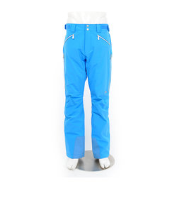 2016-2017 M Moffit Pants Dermi  メンズ スキーウエア パンツ 074-74012-094 ブルー