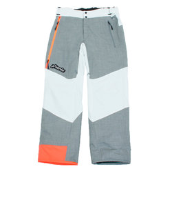 Phenix Team Pants PF772OB03 OW1 メンズ パンツ スキーウエア