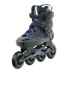 16VIDI BLACK アクションスポーツ インラインスケート