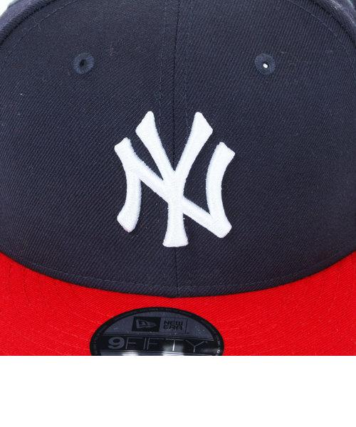 4bc9823564060 ... 9FIFTY MLB NEW YORK YANKEES 11308468 メンズ 帽子 ベースボールキャップ ...
