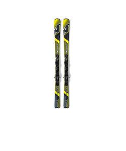 【オンラインストア限定SALE】【訳あり大処分特価】スキー板ビンディング付 AVENGER 75 EVO +NADV  0A418200002/0C4040…
