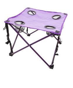 【オンラインストア限定SALE】コンパクト レジャーテーブル 簡易テーブル キャンプ 554F7CM1023 LAV 折りたたみ アウトドア