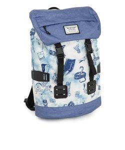 TINDER PACK 16337103432 FREETIME TIE DYE P カジュアル小物 メンズ リュック バッグ