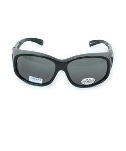 サングラス 4903P BK/SM スポーツサングラス 偏光レンズ