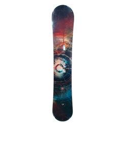 2017-2018 CT メンズ スノーボード板