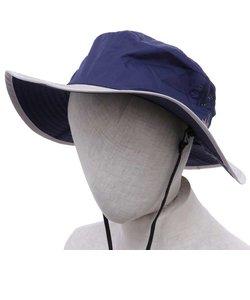 SUN SHADE HAT メンズ ハット 帽子 WES17M03-7101 NVY