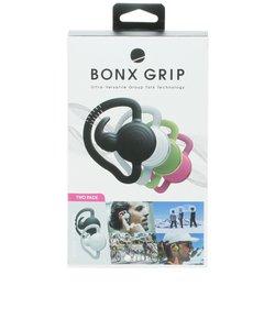 BONX Grip2個パッケージBLK×WHT BX2-MTBKWH1