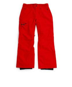スティックスアンドストーンズパンツ 1299610 RED / BLK / BLK WN