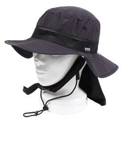AMPHIBIAN UV ハット 18SPRSA181751BLK 帽子