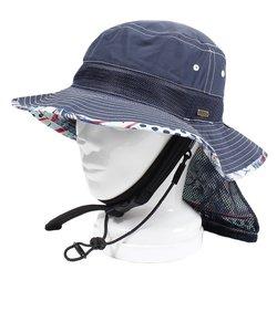 AMPHIBIAN UV ハット 18SPRSA181751NVY 帽子