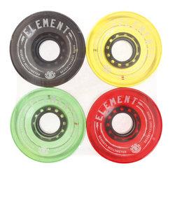 スケートボード エクストリームスポーツ SOFT WHEEL AH027303 AST